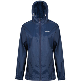 Regatta Pack It III Chaqueta Mujer, midnight
